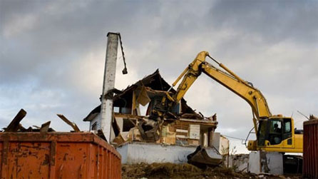 Hometown Demolition Contractors